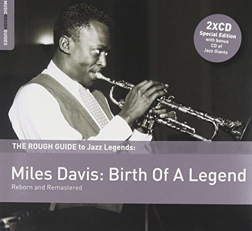VA-Miles Davis Birth Of A Legend-Remastered Special Edition-2CD-FLAC-2011-VOLDiES Download