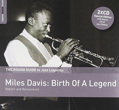 VA - Birth Of A Legend<br>Miles Davis: Birth Of A Legend (2011) [FLAC] Download