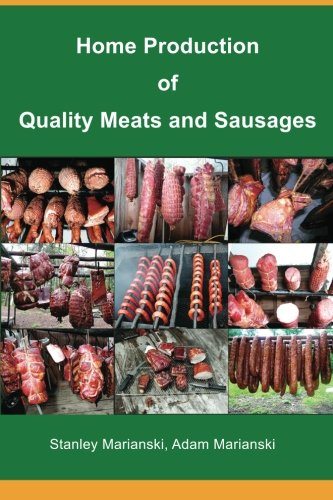 Harshly Production of Quality Meats and Sausages