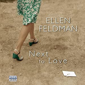 Next to Love Audiobook