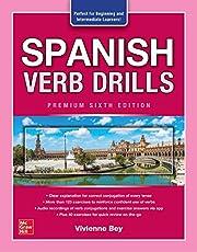 Spanish Verb Drills, Premium Sixth Edition