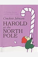Harold at the North Pole Paperback
