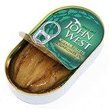 John West Kippers in Oil