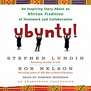 Ubuntu! Audiobook