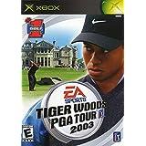 Tiger Woods PGA Tour 2003 - Xbox