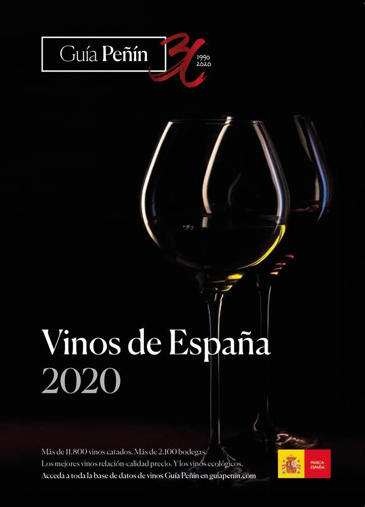 Guía Peñín Vinos de España 2020: Amazon.es: Pierre Comunicación Integral, S.L: Libros