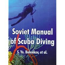Soviet Manual of Scuba Diving