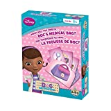 What Will You Find In.. Doc's Medical Bag? [A Doc McStuffins Game]