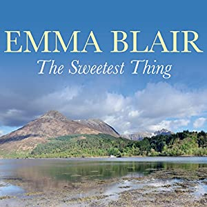 The Sweetest Thing Audiobook