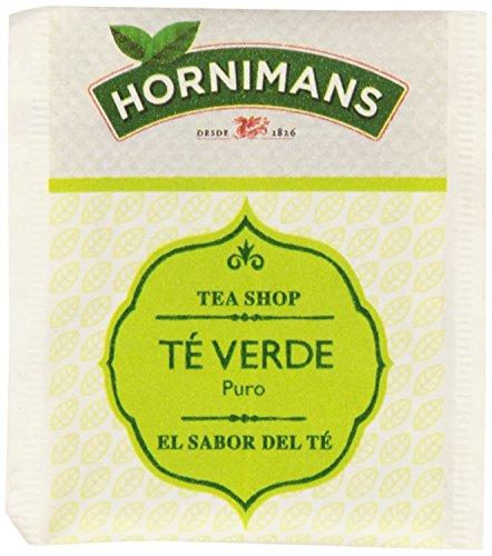 Hornimans - Te Verde - Puro - 100 bolsitas