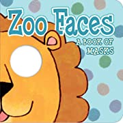 Zoo Faces (Ibaby)