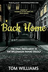 Back Home (The Williamson Papers) Paperback