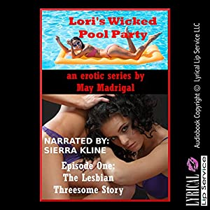 The Lesbian Threesome Story Audiobook