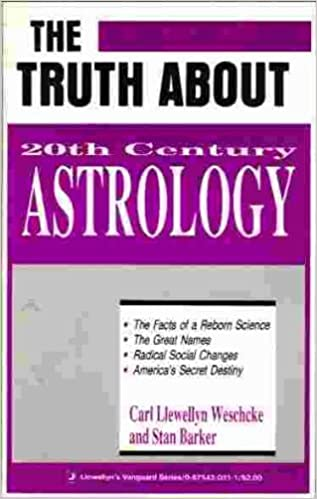 Llewellyns Truth About Astrology (Truth About Series)