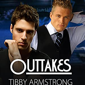 Outtakes Audiobook