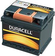 Bateria Estacionaria Duracell 12v 40ah C100 - Nobreak, Solar