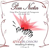 NV Wild Blossom Meadery & Winery Pome Nectar Mead