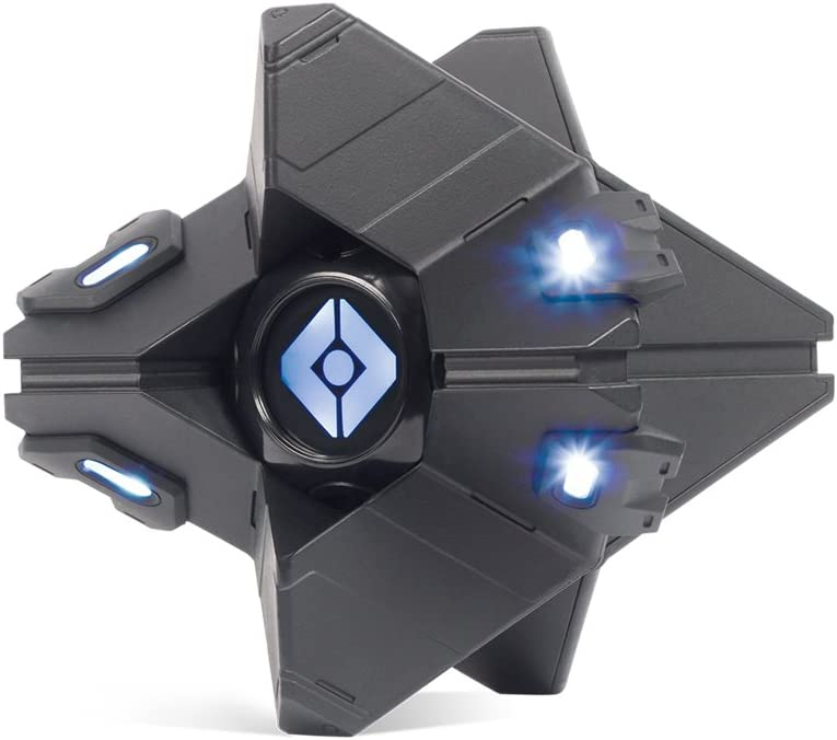 Limited Edition Destiny 2 Ghost - Requires Alexa-Enabled Device