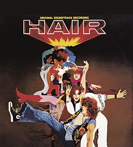 Galt Macdermot-Hair-REISSUE OST-CD-FLAC-1993-EiTheL Download