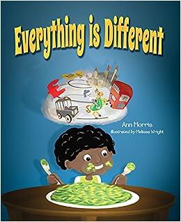 Everything Is Different: Amazon.es: Morris, Ann: Libros en idiomas extranjeros