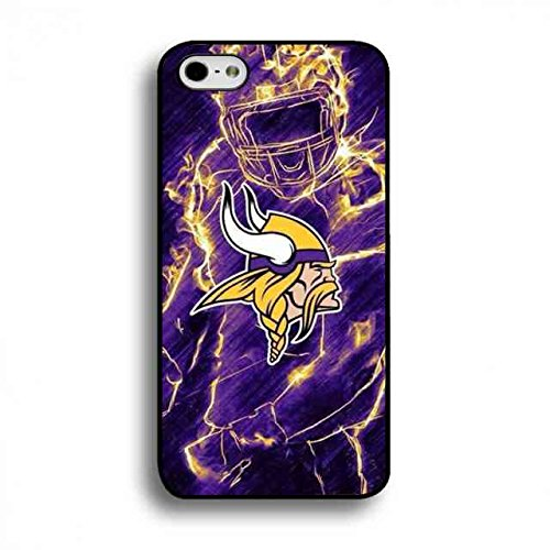 NFL Minnesota Vikings Logo Phone Case Cover for iPhone 6Plus/iPhone 6SPlus,iPhone 6Plus/iPhone 6SPlus NFL Minnesota Vikings Phone Case