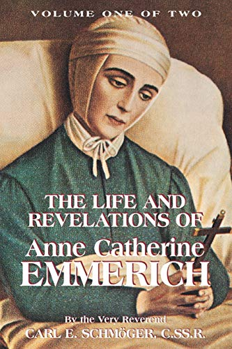 The Life and Revelations of Anne Catherine