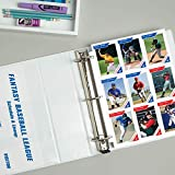 """Avery Heavy Duty View 3 Ring Binder, 3"""" One Touch"""