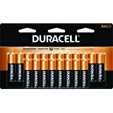 Duracell Coppertop AA Alkaline Batteries - 20 Count