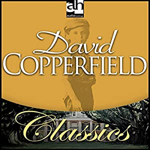 David Copperfield Audiobook