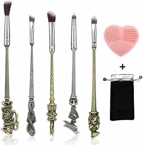 Potter Makeup Brushes Set Women