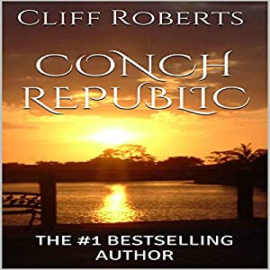 Conch Republic Audiobook