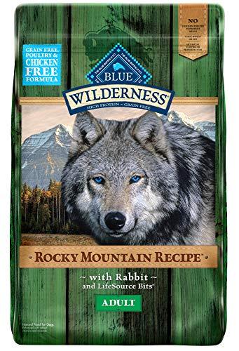 Blue Buffalo Wilderness Rocky