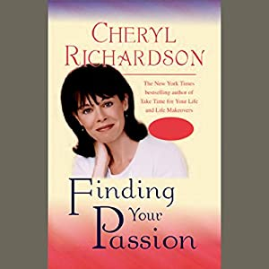 Finding Your Passion Rede