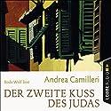 Der zweite Kuss des Judas Hörbuch von Andrea Camilleri Gesprochen von: Bodo Wolf