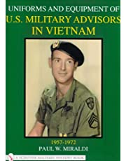 Uniforms & Equipment of U.S. Military Advisors in Vietnam