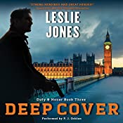 Deep Cover: Duty & Honor, Book 3 | Leslie Jones