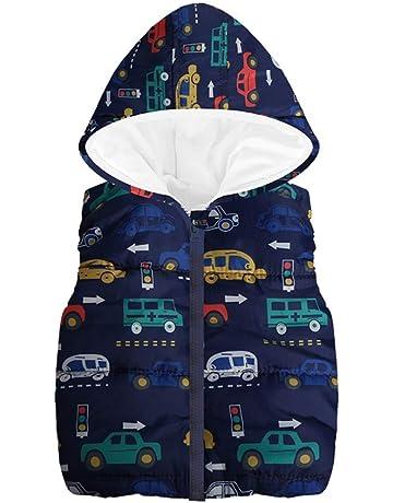 diseño atemporal 81bdb fcdfa Ropa de abrigo para bebés niño | Amazon.es