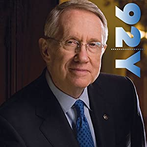 Senator Harry Reid at the 92nd Street Y Speech