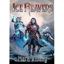 Ice Reavers: A Dark Fantasy Harem