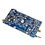 NooElec Ham It Up v1.3 - NooElec RF Upconverter For Software Defined Radio. Works With Most SDRs Like HackRF & RTL-SDR (RTL2832U with E4000, FC0013 or R820T Tuners); MF/HF Converter With SMA Jacks