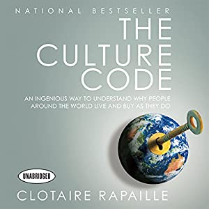 The Culture Code Hörbuch