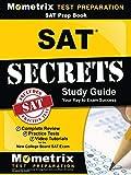SAT Prep Book: SAT Secrets Study Guide: Complete