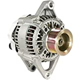 DB Electrical AND0251 Alternator (For Dodge Dakota 01 02 03, Dodge Ram, Dodge Ram Van)