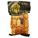 Sunrise Gluten Free Rice Crackers Regular Seaweed - 100g