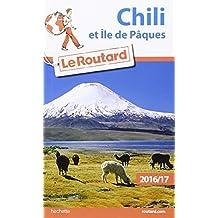 CHILI ET ÎLE DE PÂQUES 2016-2017