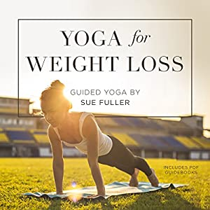 Yoga for Weight Loss Rede