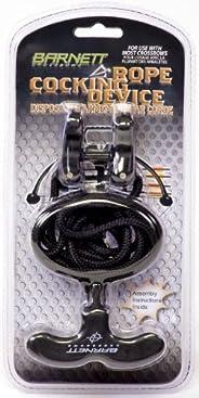 Barnett Crossbow Rope Cocking Device