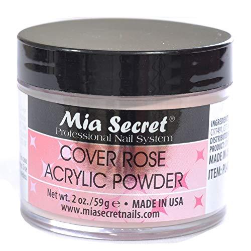 Mia Secret Cover Rose