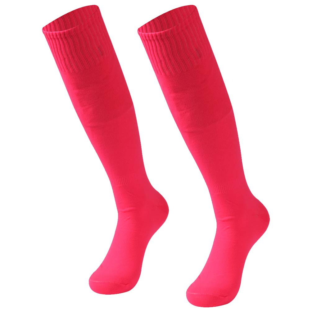 Lucky Commerce SOCKSHOSIERY メンズ 2 Pairs Rose 赤