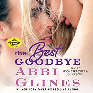 The Best Goodbye Hörbuch